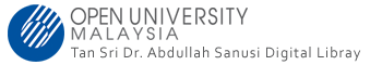 Open University Malaysia Digital Library Portal